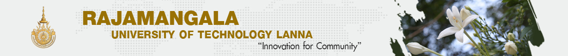 Website logo Tvat Hub Lanna followed the furtherance of factory safety | Rajamangala University of Technology Lanna