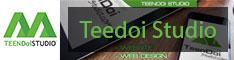 TeenDoi Studio รับทำระบบ เว็บแอพพลิเคชั่น เชียงใหม่